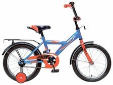 Детский велосипед Novatrack Astra 18 (2019)