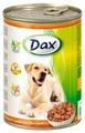 Корм для собак DAX Птица для собак консервы
