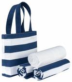 Guten Morgen набор полотенец в сумке Море