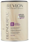 Revlon Professional Blonderful осветляющая пудра 8 тонов