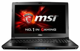Ноутбук MSI GL62 6QF