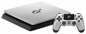 Игровая приставка Sony PlayStation 4 Slim 1 ТБ Gran Turismo Sport