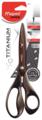 Maped ножницы Titanium 21см асимметричные