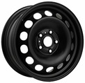 Колесный диск Magnetto Wheels 16006 6.5x16/5x112 D57.1 ET50 Black