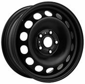 Колесный диск Magnetto Wheels 16006 6.5x16/5x112 D57.1 ET50 Black