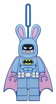Бирка для багажа LEGO Batman Movie Easter Bunny Batman