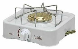 Газовая плита DELTA D-2201