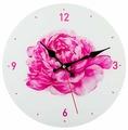 Часы настенные кварцевые Дубравия Природа 8