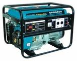 Бензиновый генератор Etaltech Etalon SPG 6500 (5000 Вт)