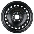 Колесный диск Trebl 8667 6.5x16/5x112 D57.1 ET46 Black