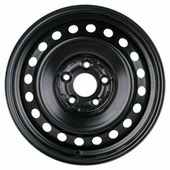 Колесный диск Trebl 8667