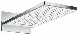 Верхний душ встраиваемый hansgrohe Rainmaker Select 580 3et 24001400 хром