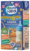 Каша ФрутоНяня молочная злаковая (с 6 месяцев) 200 мл