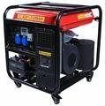 Бензиновый генератор КАЛИБР БЭГ-7100АИ (6500 Вт)