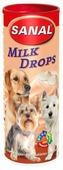Лакомство для собак SANAL Milk Drops