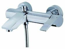 Однорычажный смеситель для ванны с душем TEKA Vita 24.122.02.00