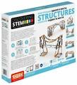 Конструктор ENGINO Discovering STEM 06 Конструкции: здания и мосты