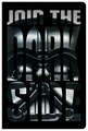 Блокнот LEGO Star Wars Darth Vader 52216 21x14 см (96 листов)