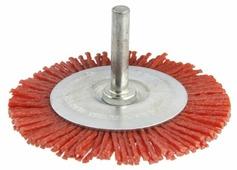 Кордщетка Hammer 207-214 100 мм