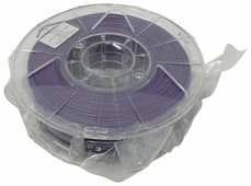 PLA пруток Cactus 1.75 мм фиолетовый