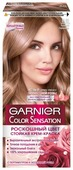 GARNIER Color Sensation Перламутровый блонд стойкая крем-краска для волос