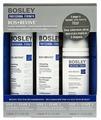 Набор Bosley Starter Pack for Non Color-Treated Hair Система Синяя