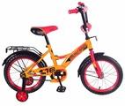 Детский велосипед MUSTANG ST16036-GW