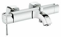 Смеситель для ванны с душем Grohe Grandera 23317000 однорычажный хром