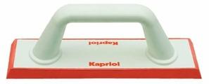 Тёрка для затирки швов Kapriol 25650 250x100 мм