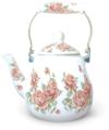 Kelli Чайник эмалированный 4 л