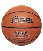 Баскетбольный мяч Jögel JB-500 5, р. 5