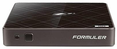 Медиаплеер Formuler Z7+ 5G