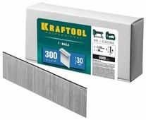 Гвозди Kraftool 31785-30 для пистолета, 30 мм