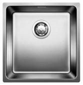 Врезная кухонная мойка Blanco Andano 400-U