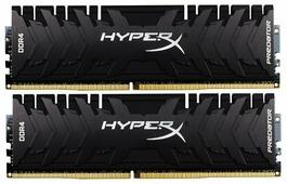 Оперативная память 8 ГБ 2 шт. HyperX HX430C15PB3K2/16