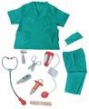 Набор доктора Город Игр FL0004-969