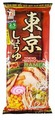 Itsuki Foods Лапша рамен Токио шою с соусом 176 г