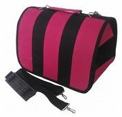 Переноска-сумка для кошек и собак LOORI Z8685/Z8722 31х20х22 см