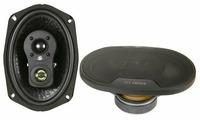 Автомобильная акустика DLS M569