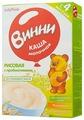 Каша Винни молочная рисовая с пребиотиками (с 4 месяцев) 200 г