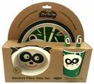 Комплект посуды Eco Baby Панда