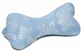 Подушка-валик Smart Textile Косточка 15 x 35 см