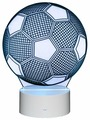 3D-лампа MGitik Футбольный мяч