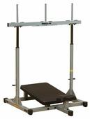 Тренажер со свободными весами Body Solid PVLP156