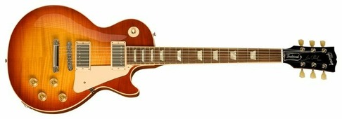 Электрогитара Gibson Les Paul Traditional