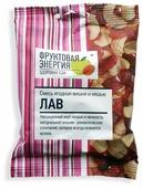 Смесь орехов и сухофруктов Фруктовая Энергия Лав 45 г