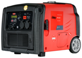 Бензиновый генератор Fubag TI 3200 (2800 Вт)
