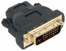 Переходник Aopen DVI - HDMI (ACA312)