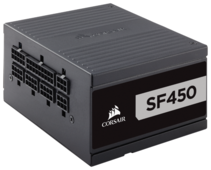 Блок питания Corsair SF450 Platinum 450W