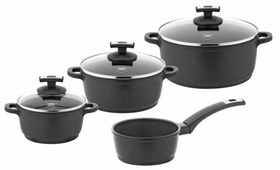 Набор посуды Berndes Ecofit 093002 7 пр.